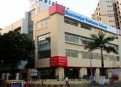 Rustomjee Business School