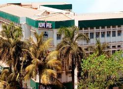 NMIMS - Anil Surendra Modi School of Commerce