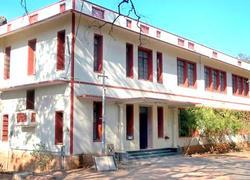 Thiagarajar College
