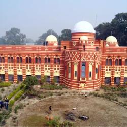 Langat Singh College
