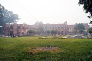 LSC - Infra