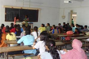 HACC - Classroom