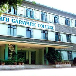 M.E.S. Abasaheb Garware College