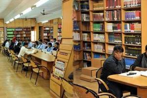 SVIM - Library