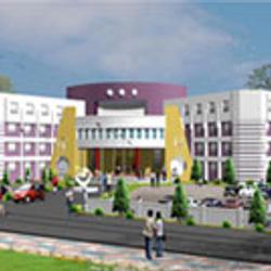 Matoshree Education Socieyts Matoshree College of Engineering & Research Centre