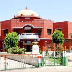 Nanakchand Anglo Sanskrit College
