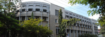 M.E.S college of Arts, commerce & Science College
