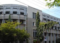 M.E.S college of Arts, commerce & Science College