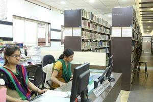 PESMC - Library