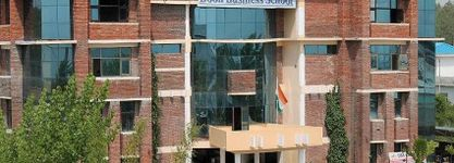 Doon Business School