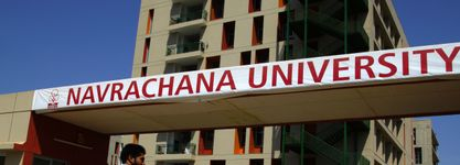 Navrachana University