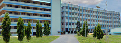 R.V.S. College of Engineering and Technology