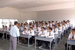 IHM GURDASPUR - Classroom