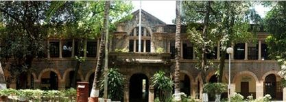 Bombay Veterinary College