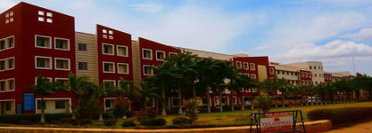 Velammal College of Engineering and Technology