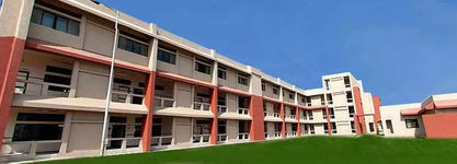 Shroff S. R. Rotary Institute of Chemical Technology
