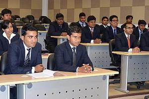 IMI - Classroom