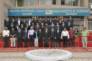 IIT MANDI - Banner