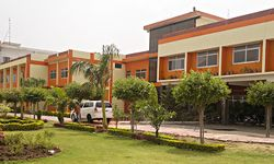 Synergy Institute Of Technology