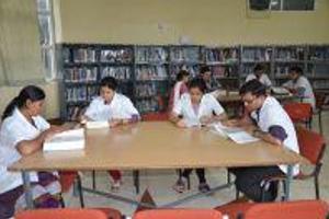 MDCRC - Library