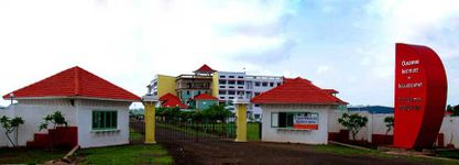 Ojaswini Institute of Management & Technology