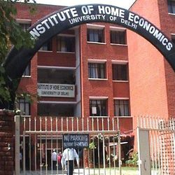 Institute of Home Economics