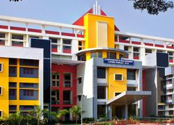St.Josephs Institute of Hotel Management and Catering Technology
