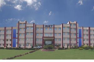 RIET - Primary