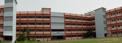 Xavier Institute of Engineering