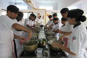 IHM MUMBAI - Student