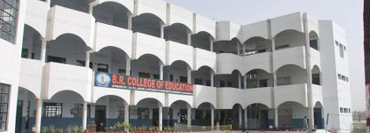 B.R. College Of Education