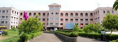 Aalim Muhammed Salegh College Of Engineering