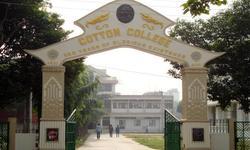 Cotton College