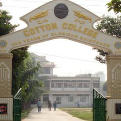 Cotton College