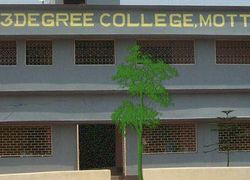 Motto Degree College
