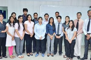 IIFP - Student