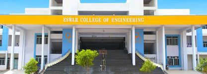 Eswar College of Engineering