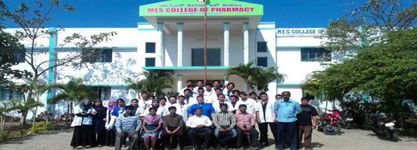 M.E.S College of Pharmacy