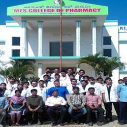 M.E.S College of Pharmacy