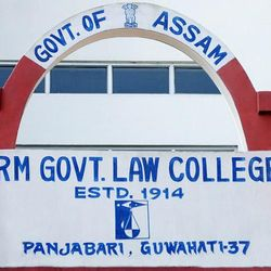 B.R.M. Govt. Law College
