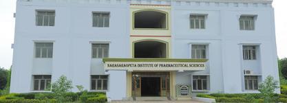 Narasaraopeta Institute of Pharmaceutical Sciences