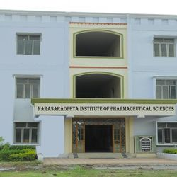 Narasaraopeta Institute of Pharmaceutical Sciences