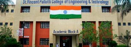 St.Vincent Pallotti College of Engineering & Technology