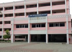 SRM Arts and Science College
