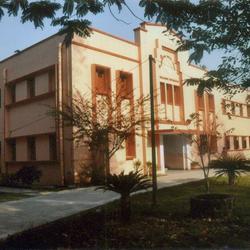 Ramakrishna Sarada Mission Vivekananda Vidyabhavan
