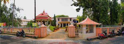 Sree Narayana Mangalam College