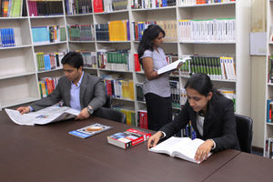 GLIM - Library