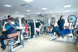 EU - Gym