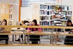 EU - Library