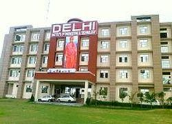 The Delhi Institute of Computer Technology